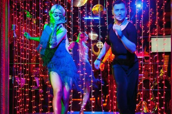 Ночные клубы москвы латиноамериканские танцы французский бульдог клуб москвы