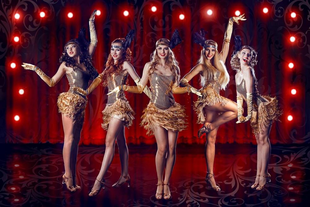 Заказать шоу балета на праздник